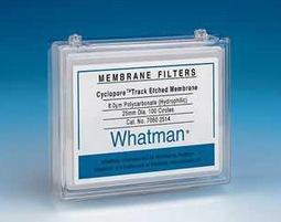 英国Whatman10401121硝酸纤维膜 NC45 0.45um 100MM 50/PK